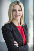 Nicole Knapp, Leiterin Kommunikation Fernverkehr (GNV 1)