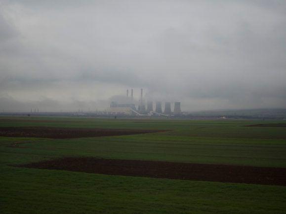 Düstere Zeiten für die Kohle.