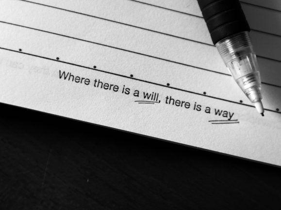 Der Schwerpunkt im aktuellen brand eins Magazin: Einfach machen. Foto: Argya Diptya / flickr.com / CC BY 2.0