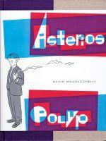Cover Asterios Polyp | Bastei Lübbe
