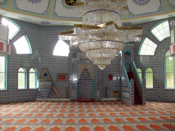 Moscheebau