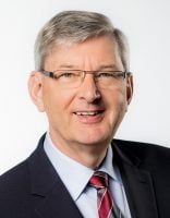 Karl Schiewerling. Foto: Büro Mbd Schiewerling