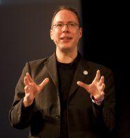 Markus Beckedahl weiß, dass das Darknet mehr Vorteile als Nachteile bietet. Foto: republica, Daniel Seiffert/ flickr.com, CC.BY.2.0
