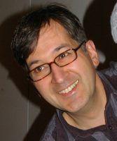 Michael Khan ist Missionsanalytiker bei der Europäischen Weltraumorganisation ESA.