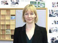 """Toni Erdmann""-Hauptdarstellerin Sandra Hüller im Gespräch bei detektor.fm."
