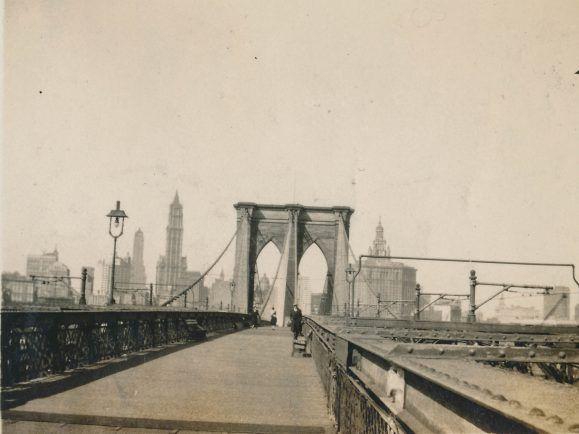 """""""The Fountainhead"""" von Ayn Rand spielt im New York der 1920er- und 30er-Jahre."""