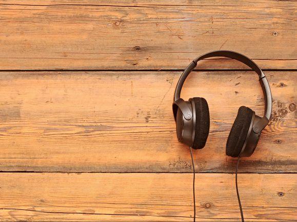 Hörspiele bei detektor.fm - im August jeden Sonntag zwischen 18 und 19 Uhr.