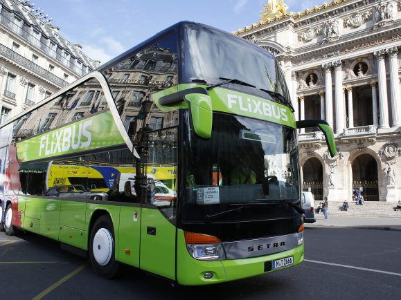 Die Odyssee mit dem Fernbus von Mönchengladbach nach Berlin hat rund 14 Stunden gedauert.