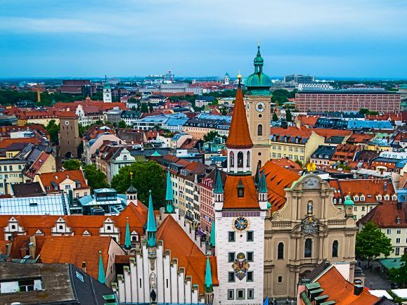 Extrem hohe Immobilienpreise in München: Erste Anzeichen für eine Immobilienblase?