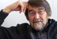 Rainer Funk verwaltet den Nachlass von Erich Fromm