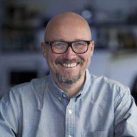 Carsten Buck Geschäftsführer der Designagentur Mutter aus Hamburg - hat Milk-Tumbler mitentworfen
