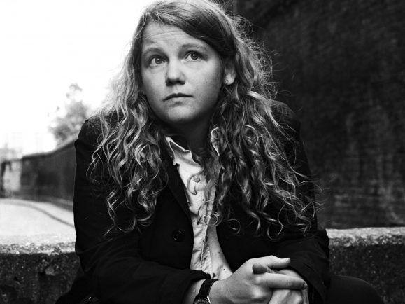 Lyrikerin, Dramatikerin, Spoken-Word-Artist und Musikerin: Kate Tempest Foto: PR