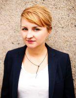 Klaudia Hanisch 1