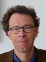 Prof. Dietmar von der Pfordten, Foto: Universität Göttingen