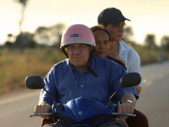 """Der Dokumentarfilm """" Happy"""" ist dieses Jahr auf dem DOK Festival zu sehen."""