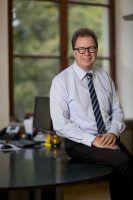 Universität Stuttgart Portrait Rektor Wolfram Ressel