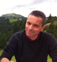 Prof Matthias Gauly FU Bozen