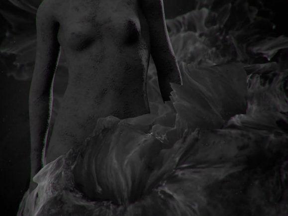 Die dunkle Jahreszeit hat begonnen. Auch im Musikvideo der Woche von Keøma wird das spürbar.
