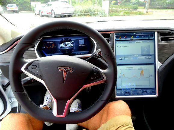 autonomes Fahren