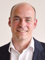 Philip Rosenstiel von der Christian-Albrechts-Universität zu Kiel