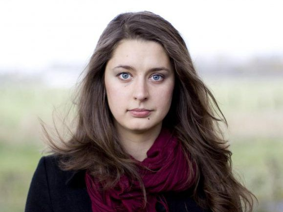 Katharina Nocun. Foto: Miriam Juschkat / Wikipedia / CC BY-SA