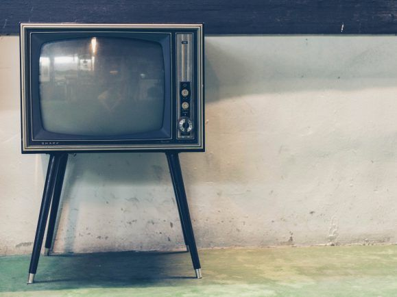 Das Fernsehen der Zukunft wird mehr sein, als nur der Second Screen. Foto: Sven Scheuermeier / unsplash.com / CC0