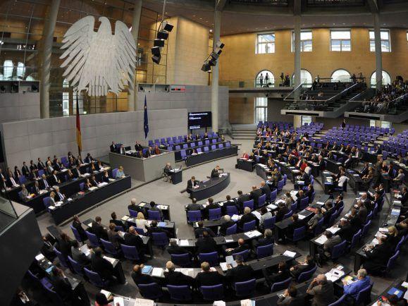 Bundestagspräsident