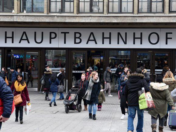 Ersatzverkehr Düsseldorf