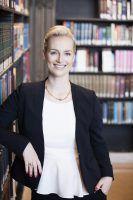 Elisabeth Wehling ist Sprachforscherin an der University Berkeley in Kalifornien.