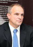 Frank Schlizio, Abteilungsleiter Leistungssport, Antidoping-Beauftragter des Landessportbund Berlin