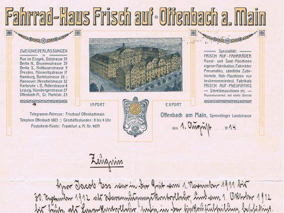 Frischauf