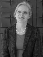 Birgitta Sticher ist Professorin für Psychologie im Fachbereich Polizei und Sicherheitsmanagement