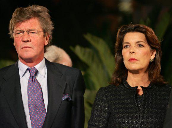 Caroline von Monaco und Helene Fischer