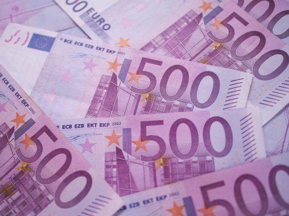 EU-Fördermittel