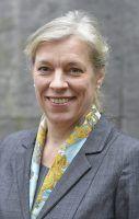 Susanne Meyer-Abich erforscht an der TU Berlin den Kunstmarkt. Foto von Markus Hilbich