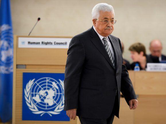 Palästinensergebiete