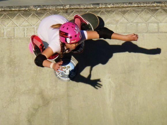 Skateschule