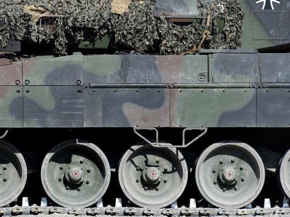 Rüstungsexporte