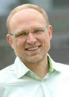 Krebsgenomforscher Holger Sültmann