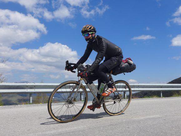 Fahrrad einstellen