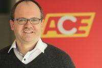 Matthias Knobloch, ACE-Sprecher