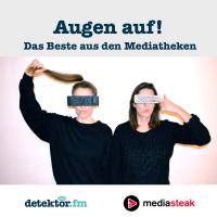 Laura Pohl und Anne Krüger von Mediasteak.