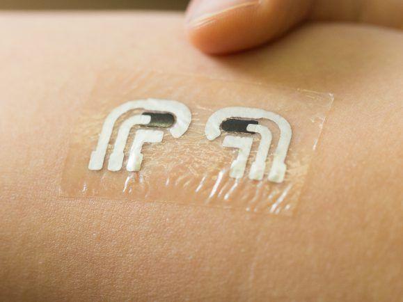 University of California San Diego_Joseph Wang glucose monitor_allrightsreserved