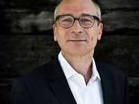 Volker Beck verlässt den Bundestag
