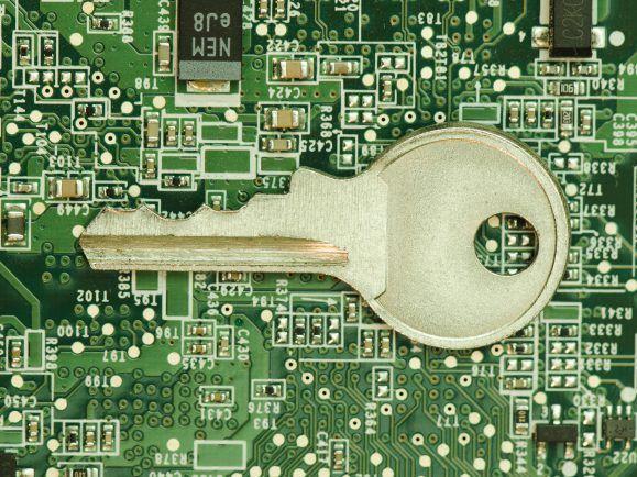 Besser mal das Passwort ändern! Das BKA hat über 500 Millionen gestohlene Zugangsdaten gefunden.