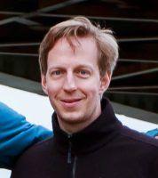 Tim Jacobs ist Kletterer und Boulderer