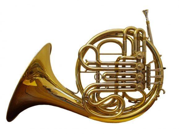 Mit dem Ventilhorn kann man mehr Töne spielen als mit dem Naturhorn. Foto: BenP/Wikimedia | CC BY-SA 3.0