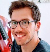 Manuel Koppitz vom Karlsruher Institut für Technologie