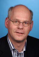 Andreas Meinhard vom Institut für Anatomie und Zellbiologie der Universität Gießen