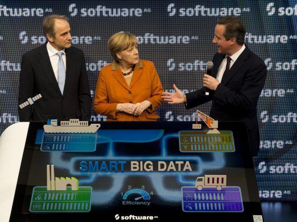 digitaler Wahlkampf